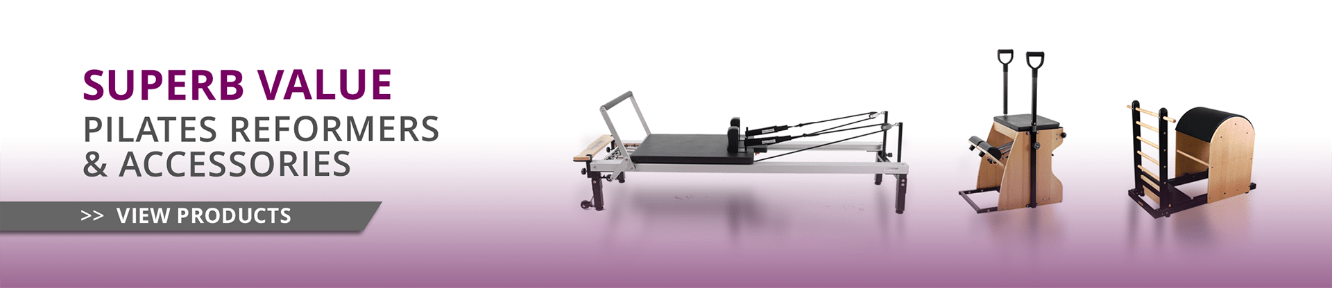 Align Pilates - View Products