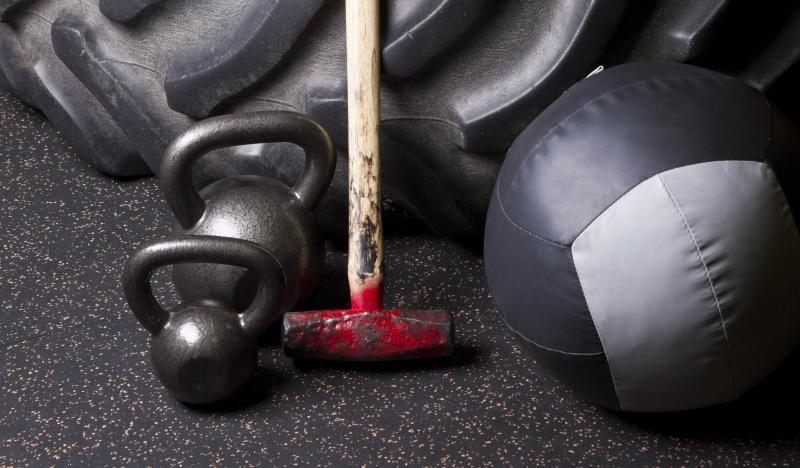 The Best 5 Full Body Exercises