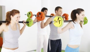 A Quick Guide to Body Pump