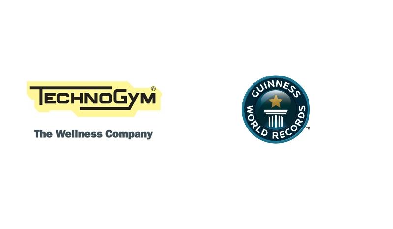 Technogym Breaks a Guinness World Record!