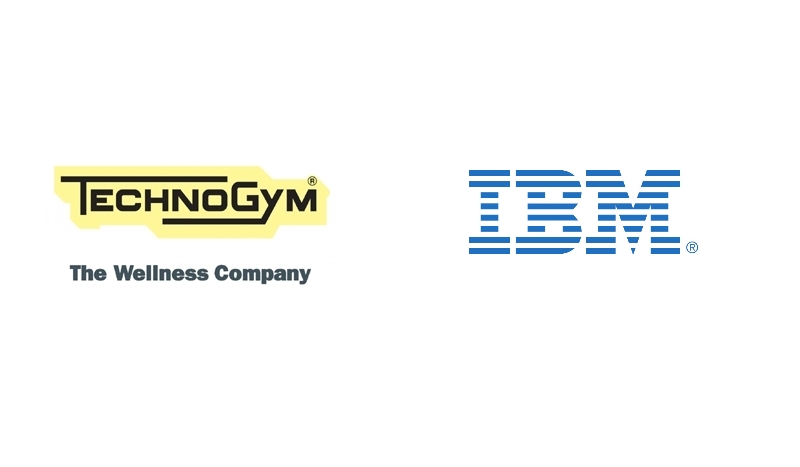 Technogym and IBM Working Together